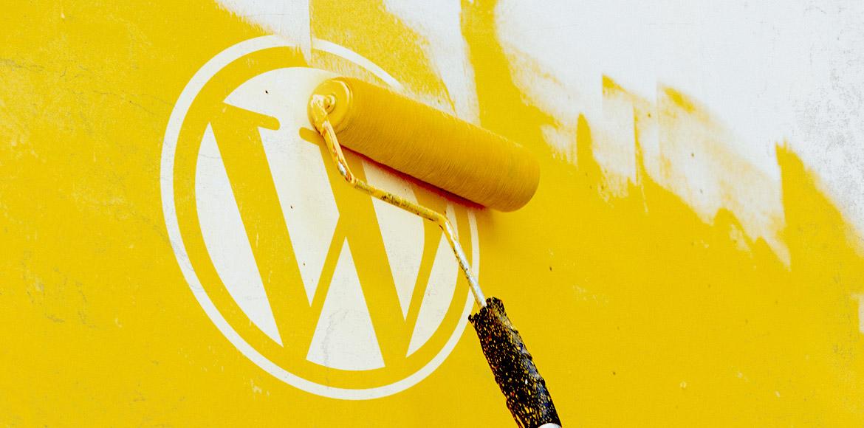 WordPress własny motyw blogowy od podstaw