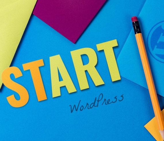 Jak zacząć z WordPress – materiały do nauki