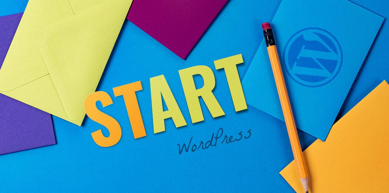Jak zacząć z WordPress - materiały do nauki